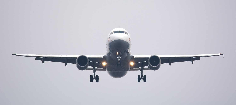 Air Wisconsin jet