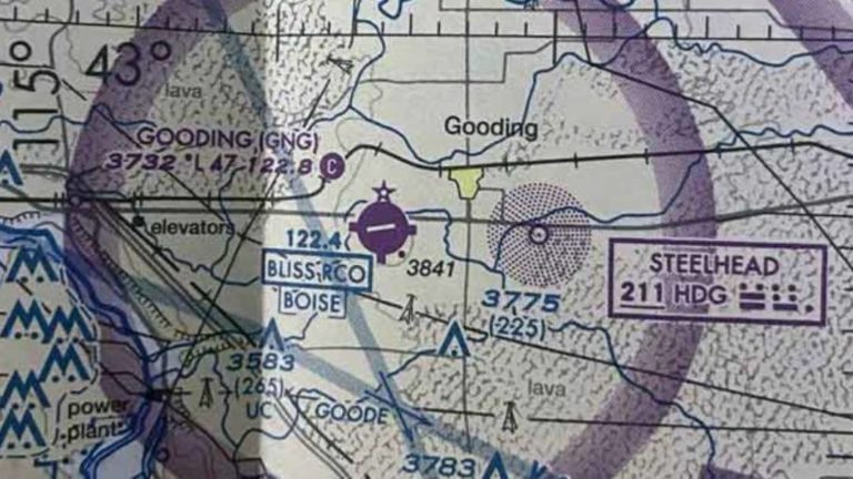 airspace classification