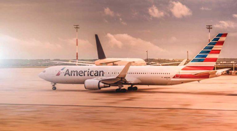 American Airlines Career