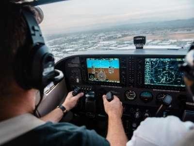 Flight Training Articles