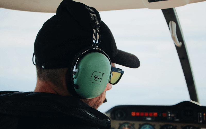 hazardous attitudes with pilots